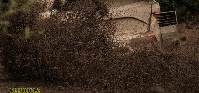 Tout comme l'équipe Hyundai Motorsport cette semaine, Toyota Gazoo Racing était sur les pistes en terre sarde pour préparer la prochaine manche du championnat du monde des rallyes en Sardaigne […]