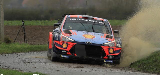 C'est à quelques kilomètres des spéciales du Ypres Rally que Ott Tänak a passé son mardi au volant de la Hyundai i20WRC pour préparer la prochaine échéance du championnat du […]