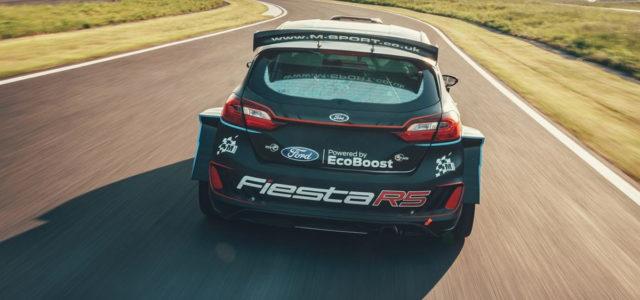 Dans les mois à venir, le championnat du monde des rallyes va connaître une mutation très importante en passant à la technologie hybride, qui a été confirmée et validée par […]