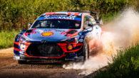 Suite à l'annulation du South Belgian Rally ce samedi, Ott Tänak et Craig Breen qui devaient y participer vont finalement se tourner vers le Hemicuda Rally à Koekelare ce dimanche […]