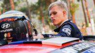 En attendant la reprise du championnat du monde des rallyes en Belgique fin Novembre, les fans du pilote estonien Ott Tänak vont pouvoir se réjouir une quatrième fois cette année […]