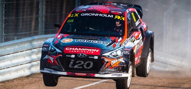 Après une petite pause d'un mois, le championnat du monde de rallycross continue ce week-end en Espagne sur le circuit de Barcelone. La manche espagnole utilisera le même format depuis […]