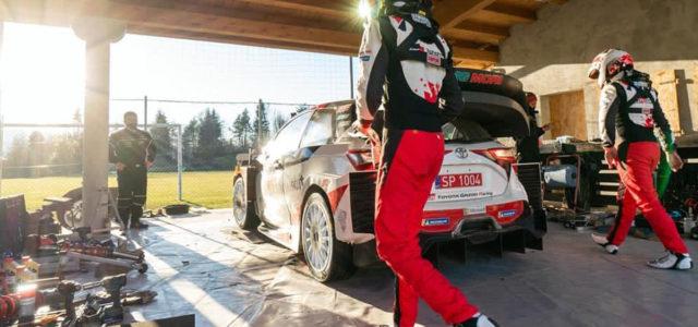 A une dizaine de jours de la grande finale du championnat du monde des rallyes 2020 sur le circuit de Monza, les équipes sont reparties au travail pour se préparer […]