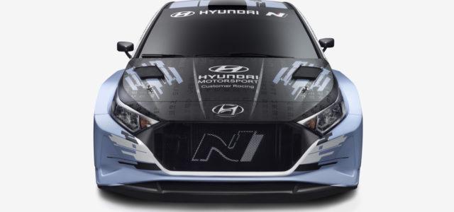Présentée le mois dernier la nouvelle Hyundai i20 Rally2 qui remplace l'actuelle version de la i20R5 entrera en compétition dès l'été 2021 majoritairement destinée à des pilotes clients. Ce jeudi, […]
