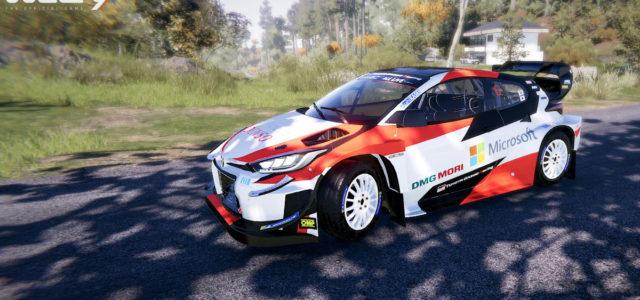 Le jeu vidéo officiel du championnat du monde des rallyes WRC9 sorti en septembre dernier va encore évoluer courant décembre avec plusieurs nouveautés. Après l'ajout de la Hyundai i20WRC de […]