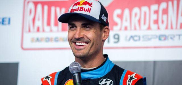 L'enfant du pays sera bien présent chez lui en Espagne en octobre pour disputer l'avant-dernière épreuve du championnat 2021 au volant de la Hyundai i20WRC officielle. Il viendra s'inscrire sur […]