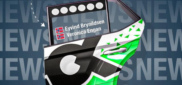L'équipe TOKSPORT qui engage deux Skoda Fabia R5 avec Mikkelsen et Bulacia sur le championnat WRC-2 cette année est dans l'obligation de modifier son effectif pour l'Arctic Rally Finland suite […]