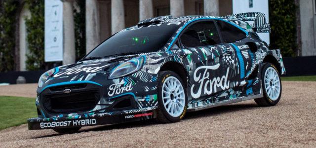 Arrivée en 2011 et après de bons et loyaux services de onze années sur le championnat du monde des rallyes, la Ford Fiesta WRC va profiter de la nouvelle réglementation […]