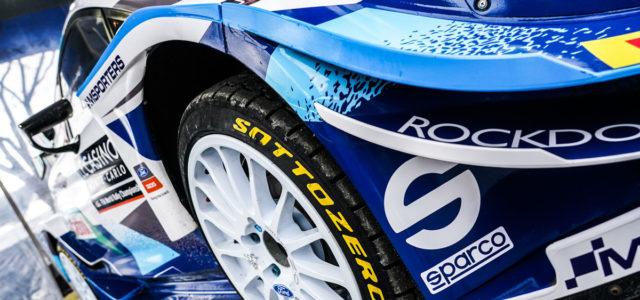 L'équipementier de la compétition automobile partenaire de M-Sport depuis de longues années a renouvelé sa confiance à l'équipe britannique avec un contrat de trois années supplémentaires. Les deux parties vont […]