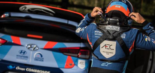 Copilote depuis quasiment ses débuts il y a six ans, Vincent Landais va quitter le baquet de droite de la i20WRC et ne fera plus équipe avec Pierre-Louis Loubet à […]