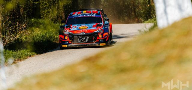 Après le Rally Il Ciocco puis le Sanremo, Thierry Neuville va encore visiter l'Italie du 6 au 8 mai au Targa Florio à l'occasion de la troisième manche du championnat […]