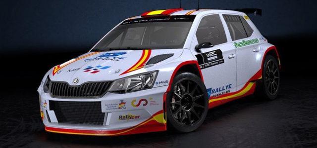 Double champion d'Espagne en 2019 et 2020, Pepe Lopez âgé de 26 ans va disputer cette saison pour la première fois de sa carrière le championnat du monde des rallyes […]