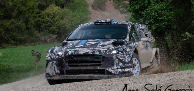 A partir de l'année prochaine, le championnat du monde des rallyes va opérer un changement important sur les Rally1 qui embarqueront un système hybride combinant un moteur essence et un […]