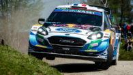 Le programme avec M-Sport et la Fiesta WRC va se poursuivre le mois prochain pour Adrien Fourmaux à l'occasion du Ypres Rally Belgium où le Français va effectuer sa quatrième […]