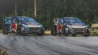 Dans une dizaine de jours, le championnat du monde de rallycross va enfin démarrer en Espagne sur le circuit de Barcelone. Une saison particulière retardée dans un premier temps et […]