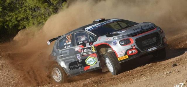 Avertie une première fois (voir l'article) lors du rallye de Sardaigne cette année avec une amende de 15000€ concernant le poids du berceau à l'avant de l'auto de Yohan Rossel, […]