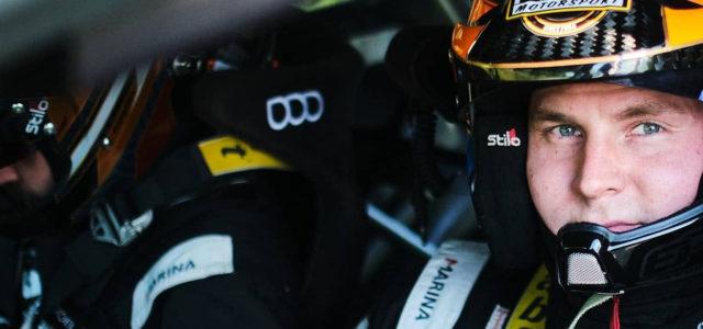 Sans volant sur le WRC cette année, l'ancien vainqueur de l'édition 2017 a repris ces marques cette semaine sur ses terres natales. C'est bien au volant d'une Toyota Yaris WRC […]