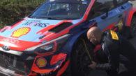 Hyundai Motorsport a choisi la même semaine que son concurrent direct Toyota pour préparer l'avant-dernière manche du championnat du monde des rallyes qui démarre la semaine prochaine en Espagne. Les […]