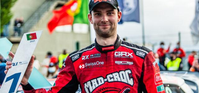 Après une première victoire en Lettonie, Niclas Grönholm s'est imposé à nouveau ce week-end au volant de sa i20RX sur le circuit de Montalegre au Portugal. En finale, il devance […]