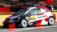 Sur le rallye WRC d'Espagne lors d'une liaison pendant la journée de samedi, Sébastien Ogier au volant de sa Toyota Yaris WRC a commis une infraction au code la route. […]