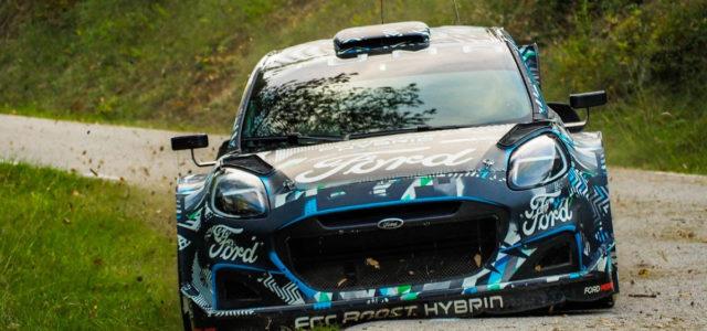 Alors que M-Sport a fait le choix de ne plus préparer les manches WRC de cette fin de saison depuis la Finlande mais plutôt de mettre le paquet sur 2022, […]