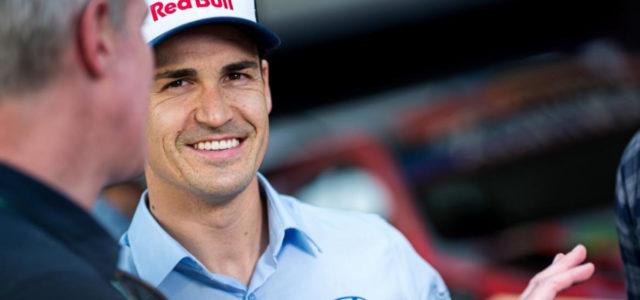 Sans surprise et comme l'an passé, Hyundai Motorsport a choisi d'aligner Dani Sordo sur la troisième i20WRC du team aux côtés de Neuville et Tänak sur la manche de clôture […]