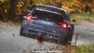 Après des essais sur asphalte courant septembre dans l'Est de la France sur asphalte, Hyundai Motorsport a repris une séance de développement de sa nouvelle i20 Rally1 hybride 2022 toujours […]