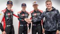 Comme le dit le célèbre dicton, on ne change pas une équipe qui gagne ! Et Toyota Gazoo Racing l'a bien compris en observant la réussite de son équipe pour […]
