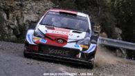 Le championnat du monde des rallyes 2021 qui arrive bientôt à son terme ne voit pas malgré tout le relâchement des équipes puisque Toyota Gazoo Racing a démarré sa préparation […]
